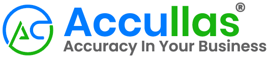 Accullas® | Accuracy in your business